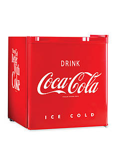 Nostalgia Electrics Coca-Cola Mini Fridge CRF170COKE - Online Only
