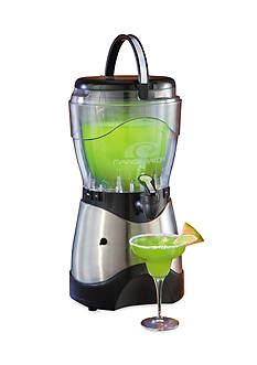 Nostalgia Electrics Stainless Steel Margarita & Slush Machine HSB590 - Online Only