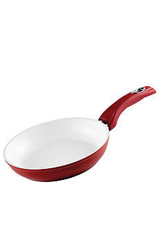 Bialetti Aeternum 8-in. Red Saute Pan