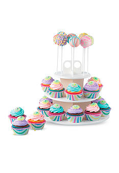 Sweet Creations by Good Cook Cake Pop & Cupcake Stand