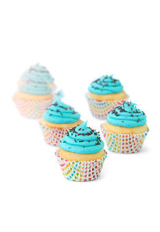 Sweet Creations by Good Cook 50-count Large Dots Cupcake Papers