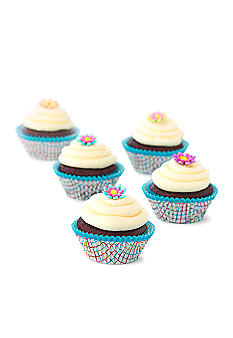 Sweet Creations by Good Cook 50-count Striped Cupcake Papers