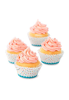 Sweet Creations by Good Cook 50-count Small Dots Cupcake Papers