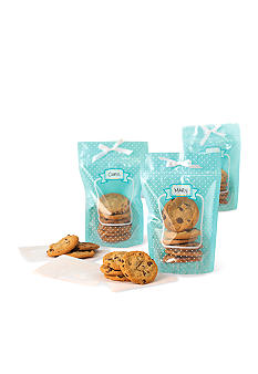 Sweet Creations by Good Cook 6-count Resealable Treat Bags