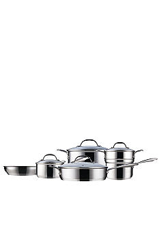 Curtis Stone Steelworks 10 Piece Cookware Set