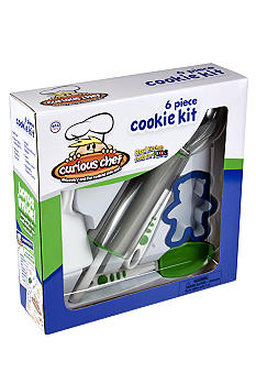 TailorMade 6PC Cookie Kit