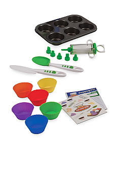 TailorMade 16pc Cupcake and Decorating Kit