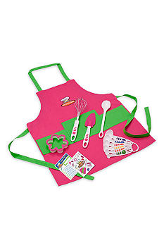 TailorMade 11 Piece Girl's Chef Kit