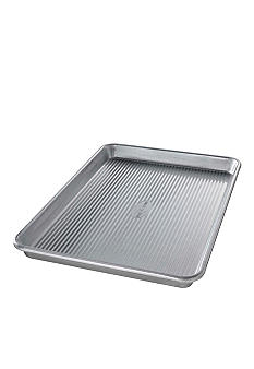 USA Pan Jelly Roll Pan 9-in. x 14-in. - Online Only