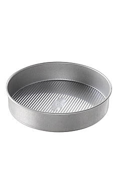 USA Pan 8-in. Round Layer Cake Pan - Online Only