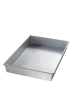 USA Pan Rectangular Cake Pan - Online Only