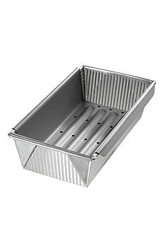 USA Pan Meatloaf Pan with Inset - Online Only