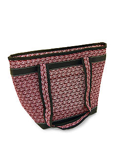 Cat Cora Market SaCC with Insulated Bag and Wristlet