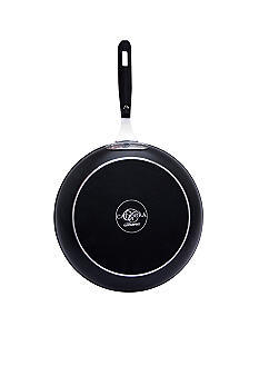 Cat Cora 9.5-in. Heavy Gauge Forged Non-Stick Pan - Online Only