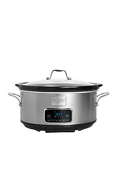 Frigidaire Professional 7-Quart Programmable Slow Cooker