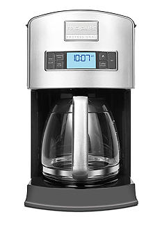 Frigidaire Professional 12-Cup Drip Coffee Maker - Online Only
