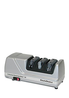 Chef'sChoice Diamond Hone Sharpener Model 130