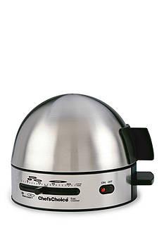 Chef'sChoice International Gourmet Egg Cooker 810 - Online Only
