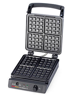 Chef'sChoice International Classic WafflePro M854