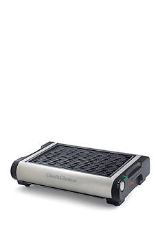 Chef'sChoice Cast Iron Professional Indoor Electric Grill M880
