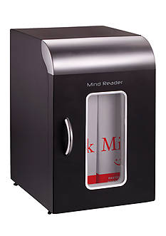 MindReader Cube - Mini Refrigerator