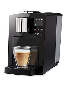 Starbucks Verismo 585 System Piano Black