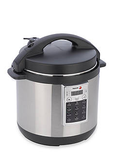 Fagor Premium 6-qt. Pressure Cooker and Rice Cooker