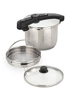 Fagor 8-qt. Chef Pressure Cooker