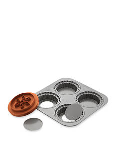 Chicago Metallic Mini Pie Pan - Online Only