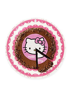 Siliconezone Hello Kitty Cake Divider