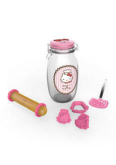 Siliconezone Hello Kitty Cookie Set