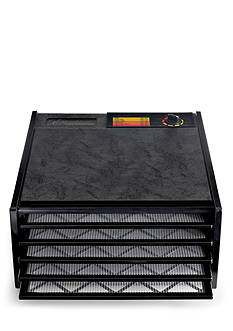 Excalibur 5 Tray Dehydrator 3500 - Online Only