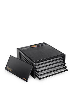 Excalibur 5 Tray Dehydrator II 3526 - Online Only
