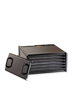 Excalibur 5 Tray Dehydrator III D500 - Online Only