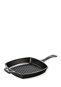 Lodge 10.5-in. Square Grilling Pan