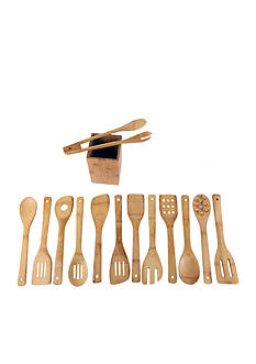 Cooks Tools™ 14-Piece Utensil Set with Caddy