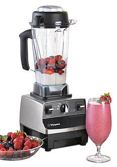 Vitamix&reg; Professional Series 500 Brushed Stainless Blender<br>