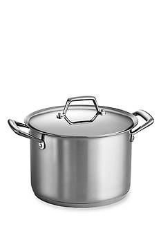 Tramontina 12-qt. Gourmet Prima Tri-Ply Base Stock Pot - Online Only