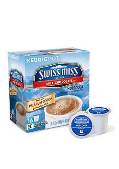 Keurig Swiss Miss Hot Chocolate K-Cup 16 Count