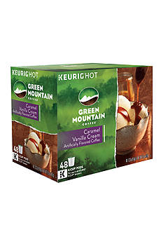 Keurig Caramel Vanilla Cream Light K-Cup Value Pack 48 Count