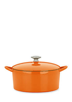 Lenox Cookware 4-Qt. Round Dutch Oven