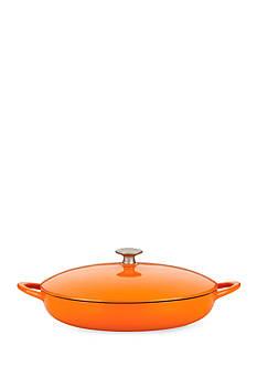 Lenox Cookware 2.5-Qt Braiser - Persimmon