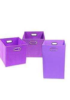 Modern Littles Solid Organization Bundle