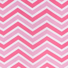 Home Organization: Pink Modern Littles Chevron Organization Bundle