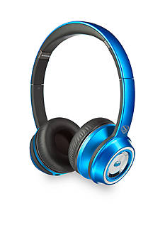 Monster NCredible NTune HD On-Ear Headphones