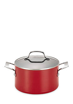Circulon Genesis Aluminum Nonstick 4.5-qt. Covered Dutch Oven - Online Only