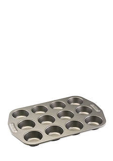 Circulon Bakeware 12-Cup Muffin Pan - Online Only