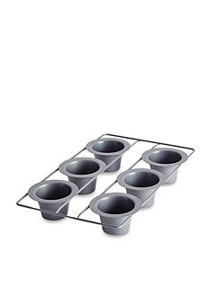 Anolon Nonstick 6-Cup Popover Pan