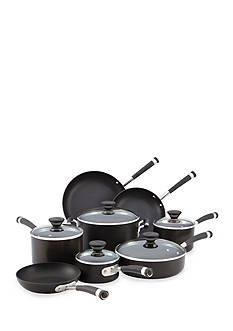 Circulon Acclaim Hard-Anodized Nonstick 13-Piece Cookware Set