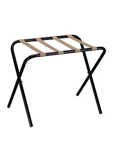 Household Essentials Luggage Rack - Online Only
